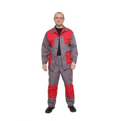 Куртка лесоруба рабочая