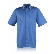 Рубашка короткий рукав под заправку