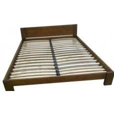 """Деревянная кровать """"Молния"""""""