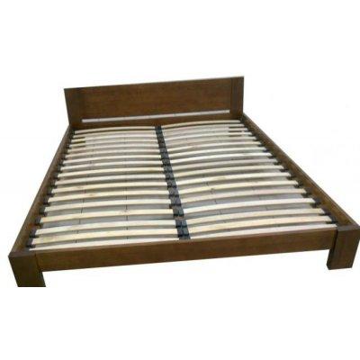 """Кровать деревянную кровать """"Молния"""""""