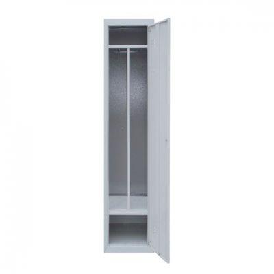 Шкафы для одежды с перегородкой для раздевалки
