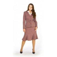 Комплект Лили (жакет+юбка)