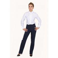 Костюм для хостес (блуза+брюки)