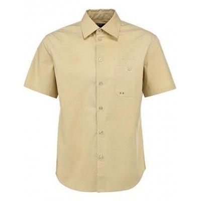 Рубашка официанта с коротким рукавом Стандарт