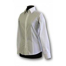 Рубашка для официанта белая Классика