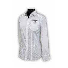 Рубашка для официанта, бармена Керри