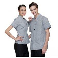 Рубашка официанта Грей