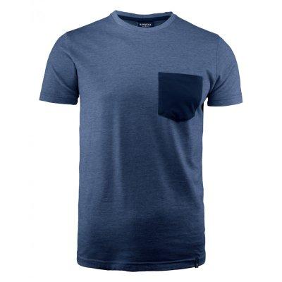 Мужская футболка Portwillow от James Harvest™