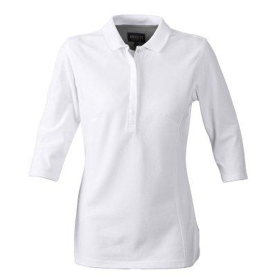 Женская рубашка поло Roseville от ТМ James Harvest