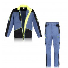 Костюм рабочий Даллас (с брюками)