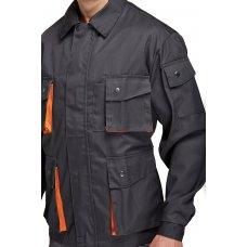 Куртка рабочая Десман (DESMAN)