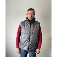 """Жилет рабочий утепленный """"ComfGray"""""""