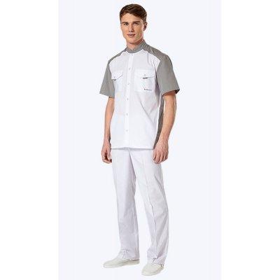 Мужской медицинский костюм К-6
