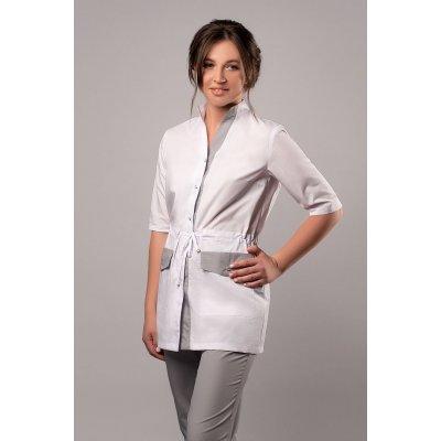 Женский медицинский костюм К-8