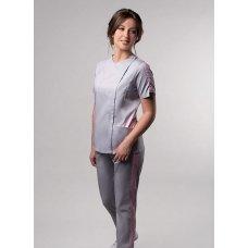 Женский медицинский костюм К-9