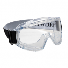 Очки закрытые с непрямой вентиляцией Portwest PW22