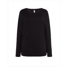 Женский свитер с широким вырезом JHK-4
