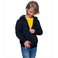 Детский реглан с капюшоном JHK-4