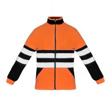 Куртка рабочая утепленная Сигнал-2
