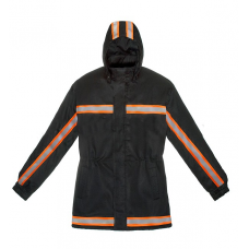 Куртка рабочая утеплённая Сигнал-3