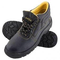 Ботинки рабочие BRYES-T-S3  (c металлическим носком, антипрокольной пластиной)