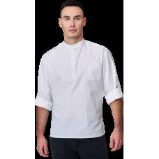 Рубашка для официанта мужская Salvador