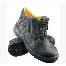 Ботинки рабочие BRYES-T-S1P (ПУП, c металлическим носком)