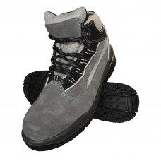 Ботинки рабочие Reis BRPAT SB (ПУП, c металлическим носком)