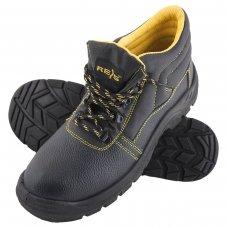 Ботинки рабочие REIS BRYES-T-SB  (ПУП, c металлическим носком)