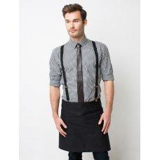 Рубашка для официанта с принтом Cantri