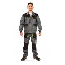 Костюм рабочий с брюками ExpertPro-4