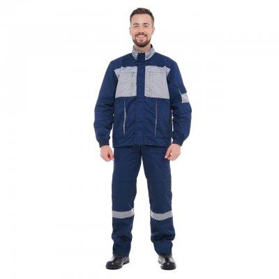 Костюм рабочий с брюками ExpertPro-7