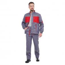 Костюм рабочий с брюками ExpertPro-6