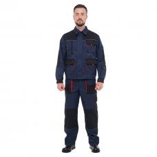 Костюм рабочий с брюками ExpertPro-3