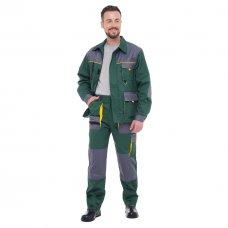 Костюм рабочий с брюками ExpertPro-8