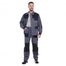 Костюм рабочий с брюками ExpertPro-2