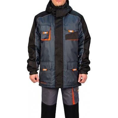 Куртка утеплённая рабочая POWER