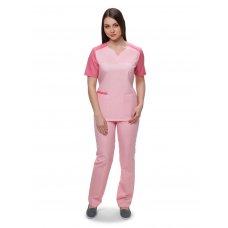 Женский медицинский костюм К-13