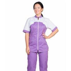 Женский медицинский костюм К-14