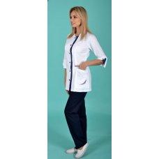 Женский медицинский костюм К-15