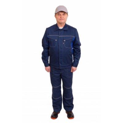 Костюм рабочий с брюками ИЛ-120