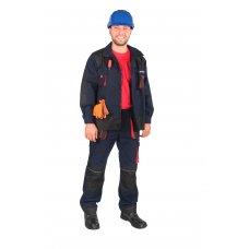 Костюм рабочий с брюками М-12