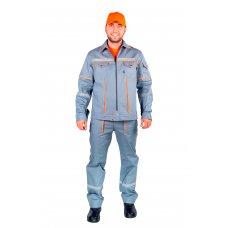 Костюм рабочий с брюками Мастер-4