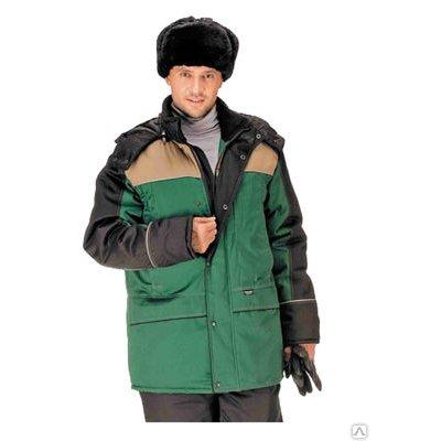Куртка утепленная Универсал