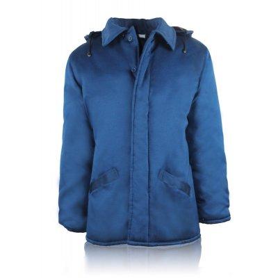Куртка утепленная рабочая Мастер