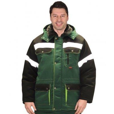 Куртка утепленная Сириус