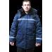 Куртка утепленная Вектор