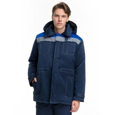 Куртка рабочая зимняя Легионер