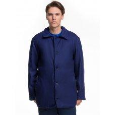 Куртка ватная диагональ 100% хб