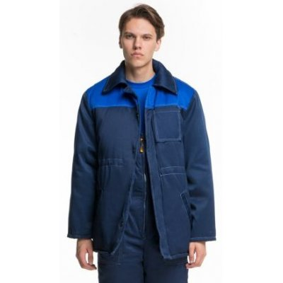Куртка рабочая утепленная Бригадир